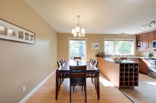 Photo 14: 12107 ASPEN Drive W in Edmonton: Zone 16 House for sale : MLS®# E4210250