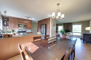 Photo 7: 12107 ASPEN Drive W in Edmonton: Zone 16 House for sale : MLS®# E4210250