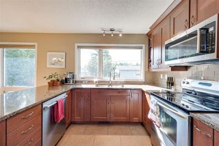 Photo 9: 12107 ASPEN Drive W in Edmonton: Zone 16 House for sale : MLS®# E4210250