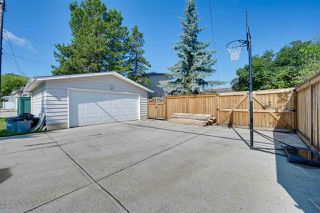 Photo 47: 12107 ASPEN Drive W in Edmonton: Zone 16 House for sale : MLS®# E4210250