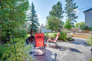 Photo 43: 12107 ASPEN Drive W in Edmonton: Zone 16 House for sale : MLS®# E4210250