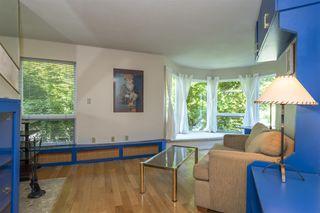 """Photo 18: 204 2110 CORNWALL Avenue in Vancouver: Kitsilano Condo for sale in """"SEAGATE VILLA"""" (Vancouver West)  : MLS®# R2489101"""
