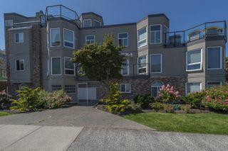 """Photo 25: 204 2110 CORNWALL Avenue in Vancouver: Kitsilano Condo for sale in """"SEAGATE VILLA"""" (Vancouver West)  : MLS®# R2489101"""