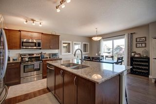 Photo 10: 1270 Reunion Road NW: Airdrie Detached for sale : MLS®# A1027274