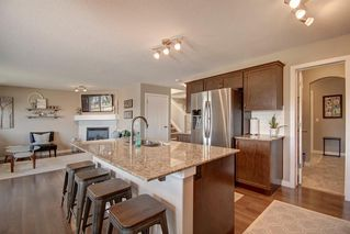 Photo 9: 1270 Reunion Road NW: Airdrie Detached for sale : MLS®# A1027274