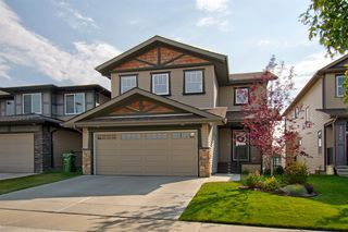 Photo 1: 1270 Reunion Road NW: Airdrie Detached for sale : MLS®# A1027274