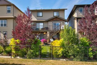 Photo 44: 1270 Reunion Road NW: Airdrie Detached for sale : MLS®# A1027274