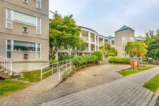 """Photo 3: 311 2339 SHAUGHNESSY Street in Port Coquitlam: Central Pt Coquitlam Condo for sale in """"SHAUGHNESSY COURT"""" : MLS®# R2499242"""