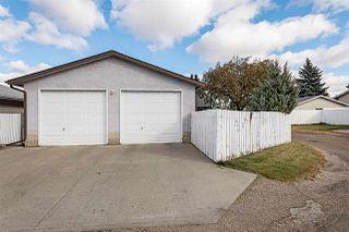 Photo 41: 4312 85 Street in Edmonton: Zone 29 House for sale : MLS®# E4218186