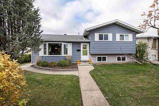 Photo 1: 4312 85 Street in Edmonton: Zone 29 House for sale : MLS®# E4218186