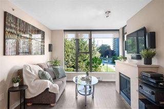 """Photo 2: 302 683 W VICTORIA Park in North Vancouver: Lower Lonsdale Condo for sale in """"Mira On The Park"""" : MLS®# R2509534"""