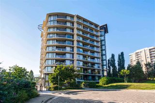"Main Photo: 302 683 W VICTORIA Park in North Vancouver: Lower Lonsdale Condo for sale in ""Mira On The Park"" : MLS®# R2509534"