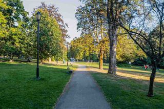"""Photo 18: 302 683 W VICTORIA Park in North Vancouver: Lower Lonsdale Condo for sale in """"Mira On The Park"""" : MLS®# R2509534"""