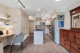 """Photo 12: 302 683 W VICTORIA Park in North Vancouver: Lower Lonsdale Condo for sale in """"Mira On The Park"""" : MLS®# R2509534"""