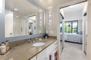 """Photo 15: 302 683 W VICTORIA Park in North Vancouver: Lower Lonsdale Condo for sale in """"Mira On The Park"""" : MLS®# R2509534"""