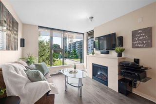 """Photo 3: 302 683 W VICTORIA Park in North Vancouver: Lower Lonsdale Condo for sale in """"Mira On The Park"""" : MLS®# R2509534"""