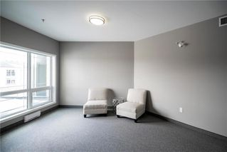Photo 22: 204 10 Hill Grove Point in Winnipeg: Bridgwater Centre Condominium for sale (1R)  : MLS®# 202026193