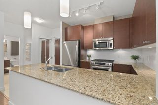"""Photo 10: 409 201 MORRISSEY Road in Port Moody: Port Moody Centre Condo for sale in """"LIBRA in SUTERBROOK"""" : MLS®# R2518990"""