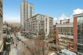 """Photo 21: 409 201 MORRISSEY Road in Port Moody: Port Moody Centre Condo for sale in """"LIBRA in SUTERBROOK"""" : MLS®# R2518990"""