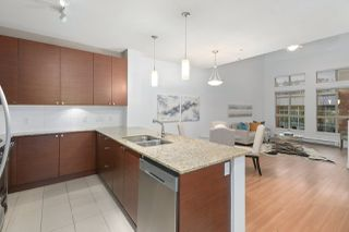 """Photo 13: 409 201 MORRISSEY Road in Port Moody: Port Moody Centre Condo for sale in """"LIBRA in SUTERBROOK"""" : MLS®# R2518990"""