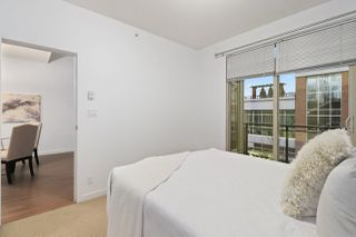 """Photo 16: 409 201 MORRISSEY Road in Port Moody: Port Moody Centre Condo for sale in """"LIBRA in SUTERBROOK"""" : MLS®# R2518990"""