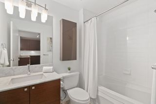 """Photo 18: 409 201 MORRISSEY Road in Port Moody: Port Moody Centre Condo for sale in """"LIBRA in SUTERBROOK"""" : MLS®# R2518990"""
