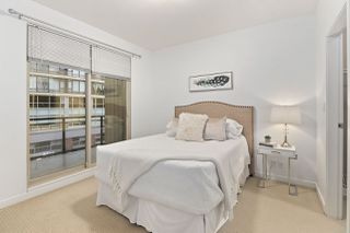 """Photo 14: 409 201 MORRISSEY Road in Port Moody: Port Moody Centre Condo for sale in """"LIBRA in SUTERBROOK"""" : MLS®# R2518990"""