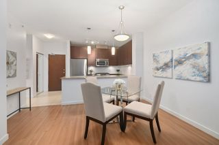 """Photo 8: 409 201 MORRISSEY Road in Port Moody: Port Moody Centre Condo for sale in """"LIBRA in SUTERBROOK"""" : MLS®# R2518990"""