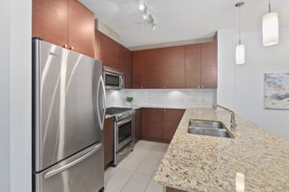 """Photo 12: 409 201 MORRISSEY Road in Port Moody: Port Moody Centre Condo for sale in """"LIBRA in SUTERBROOK"""" : MLS®# R2518990"""
