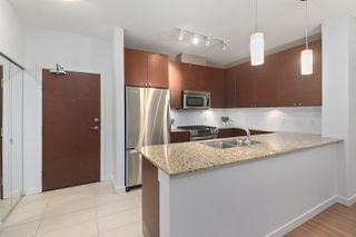 """Photo 11: 409 201 MORRISSEY Road in Port Moody: Port Moody Centre Condo for sale in """"LIBRA in SUTERBROOK"""" : MLS®# R2518990"""