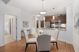 """Photo 9: 409 201 MORRISSEY Road in Port Moody: Port Moody Centre Condo for sale in """"LIBRA in SUTERBROOK"""" : MLS®# R2518990"""
