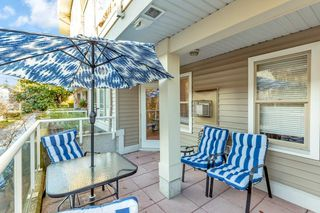 """Photo 33: 112 2432 WELCHER Avenue in Port Coquitlam: Central Pt Coquitlam Townhouse for sale in """"GARDENIA"""" : MLS®# R2521605"""