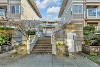 """Photo 26: 112 2432 WELCHER Avenue in Port Coquitlam: Central Pt Coquitlam Townhouse for sale in """"GARDENIA"""" : MLS®# R2521605"""