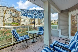 """Photo 32: 112 2432 WELCHER Avenue in Port Coquitlam: Central Pt Coquitlam Townhouse for sale in """"GARDENIA"""" : MLS®# R2521605"""