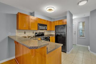 """Photo 7: 112 2432 WELCHER Avenue in Port Coquitlam: Central Pt Coquitlam Townhouse for sale in """"GARDENIA"""" : MLS®# R2521605"""