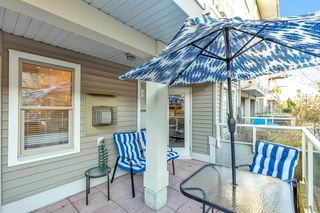 """Photo 35: 112 2432 WELCHER Avenue in Port Coquitlam: Central Pt Coquitlam Townhouse for sale in """"GARDENIA"""" : MLS®# R2521605"""