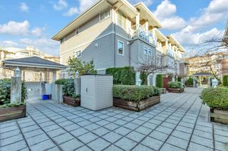 """Photo 29: 112 2432 WELCHER Avenue in Port Coquitlam: Central Pt Coquitlam Townhouse for sale in """"GARDENIA"""" : MLS®# R2521605"""