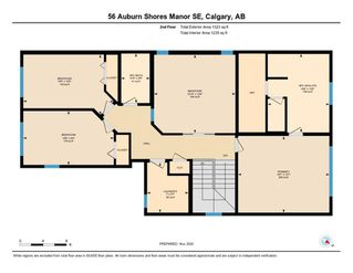 Photo 43: 56 AUBURN SHORES Manor SE in Calgary: Auburn Bay Detached for sale : MLS®# A1052787