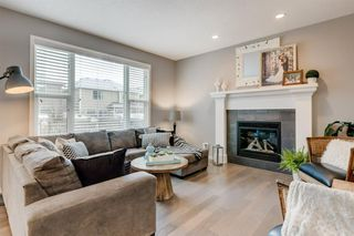 Photo 7: 56 AUBURN SHORES Manor SE in Calgary: Auburn Bay Detached for sale : MLS®# A1052787
