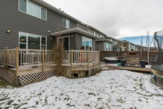 Photo 36: 56 AUBURN SHORES Manor SE in Calgary: Auburn Bay Detached for sale : MLS®# A1052787
