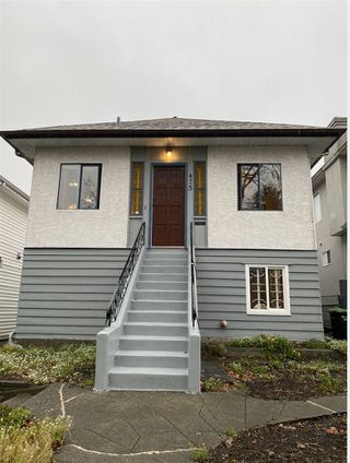 Main Photo: 475 E 47TH Avenue in Vancouver: South Vancouver House for sale (Vancouver East)  : MLS®# R2522608