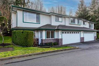 "Photo 2: 29 34250 HAZELWOOD Avenue in Abbotsford: Abbotsford East Townhouse for sale in ""Still Creek"" : MLS®# R2526898"