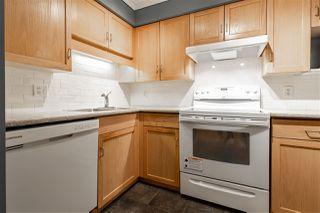 "Main Photo: 206 1150 DUFFERIN Street in Coquitlam: Eagle Ridge CQ Condo for sale in ""THE GLEN EAGLES"" : MLS®# R2529728"
