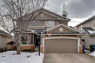 Main Photo: 87 Douglasview Road SE in Calgary: Douglasdale/Glen Detached for sale : MLS®# A1061965