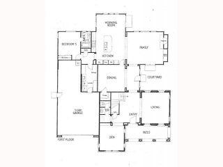 Main Photo: EAST ESCONDIDO House for sale : 5 bedrooms : 2788 Vistamonte in Escondido