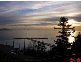 Photo 10: White Rock - 15110 ROYAL AV: White Rock House for sale (White Rock & District)  : MLS®# Ocean View - White Rock