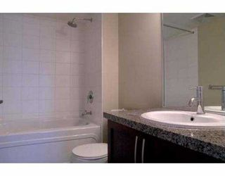 """Photo 7: 3811 HASTINGS Street in Burnaby: Vancouver Heights Condo for sale in """"MONDEO"""" (Burnaby North)  : MLS®# V637847"""
