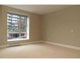 """Photo 6: 3811 HASTINGS Street in Burnaby: Vancouver Heights Condo for sale in """"MONDEO"""" (Burnaby North)  : MLS®# V637847"""