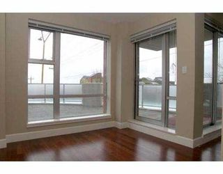 """Photo 5: 3811 HASTINGS Street in Burnaby: Vancouver Heights Condo for sale in """"MONDEO"""" (Burnaby North)  : MLS®# V637847"""