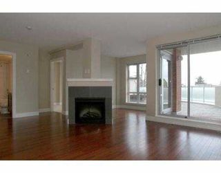 """Photo 3: 3811 HASTINGS Street in Burnaby: Vancouver Heights Condo for sale in """"MONDEO"""" (Burnaby North)  : MLS®# V637847"""